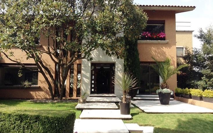 Foto de casa en venta en  , lomas country club, huixquilucan, m?xico, 1514712 No. 01