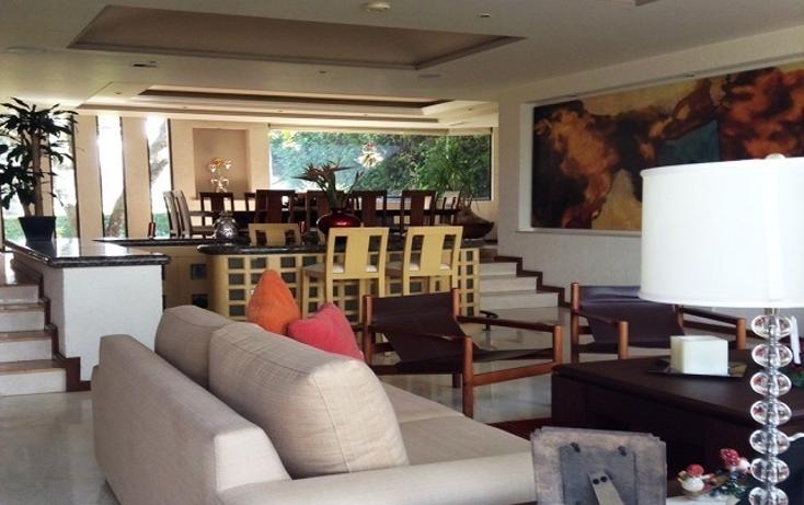 Foto de casa en venta en  , lomas country club, huixquilucan, m?xico, 1514712 No. 06