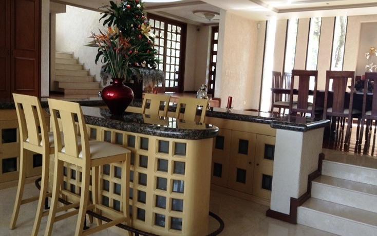 Foto de casa en venta en  , lomas country club, huixquilucan, m?xico, 1514712 No. 07