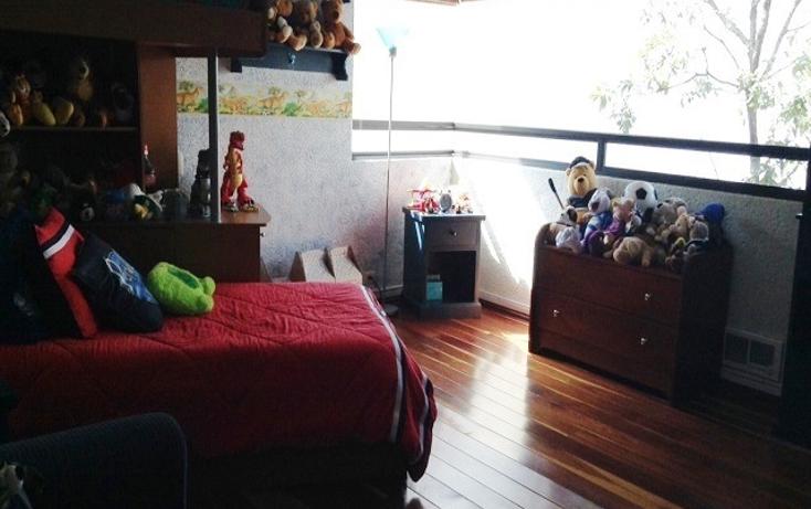 Foto de casa en venta en  , lomas country club, huixquilucan, m?xico, 1514712 No. 13