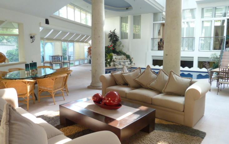 Foto de casa en venta en  , lomas country club, huixquilucan, m?xico, 1542038 No. 01