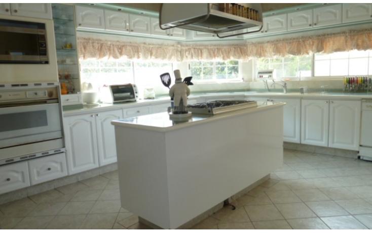 Foto de casa en venta en  , lomas country club, huixquilucan, m?xico, 1542038 No. 06