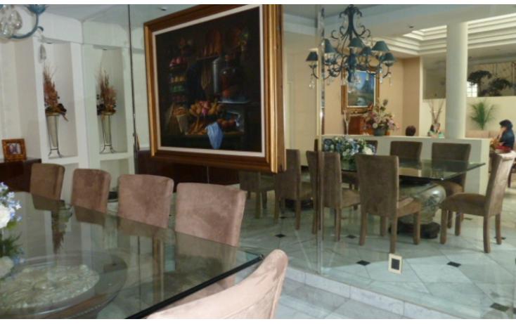 Foto de casa en venta en  , lomas country club, huixquilucan, m?xico, 1542038 No. 07