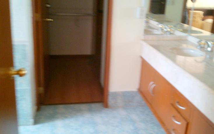 Foto de departamento en renta en  , lomas country club, huixquilucan, m?xico, 1551564 No. 08