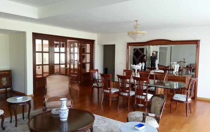 Foto de departamento en venta en  , lomas country club, huixquilucan, m?xico, 1560478 No. 03