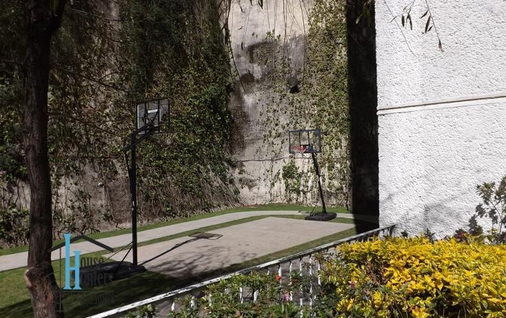 Foto de departamento en venta en  , lomas country club, huixquilucan, méxico, 1605100 No. 12