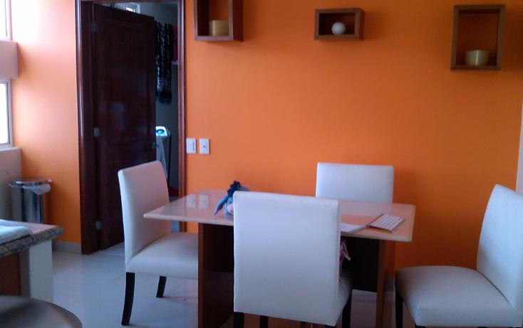 Foto de departamento en renta en  , lomas country club, huixquilucan, méxico, 1627810 No. 02