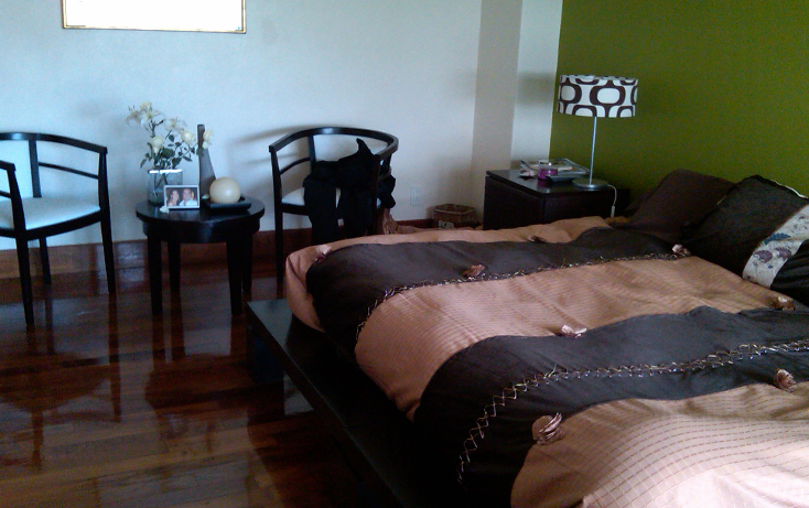 Foto de departamento en renta en  , lomas country club, huixquilucan, méxico, 1627810 No. 08