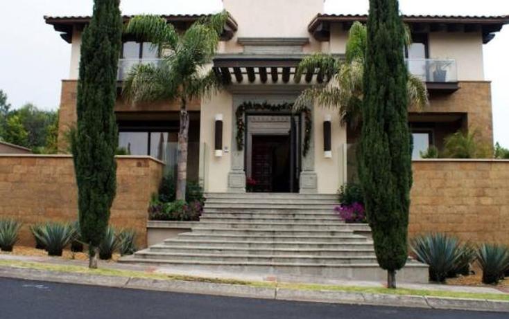 Foto de casa en renta en  , lomas country club, huixquilucan, méxico, 1636828 No. 01