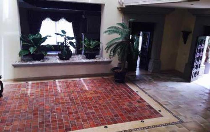 Foto de casa en renta en  , lomas country club, huixquilucan, méxico, 1636828 No. 03