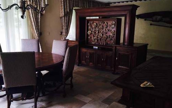 Foto de casa en renta en  , lomas country club, huixquilucan, méxico, 1636828 No. 05