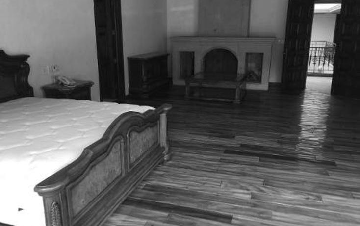 Foto de casa en renta en  , lomas country club, huixquilucan, méxico, 1636828 No. 09