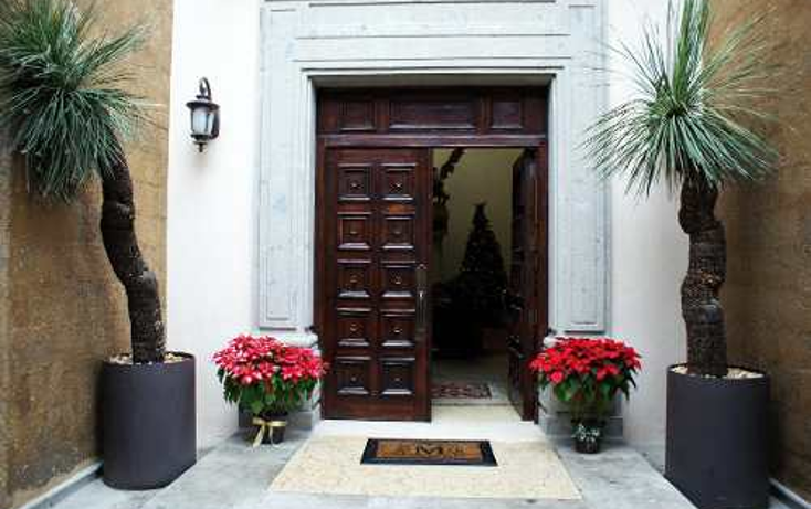 Foto de casa en renta en  , lomas country club, huixquilucan, méxico, 1636828 No. 12