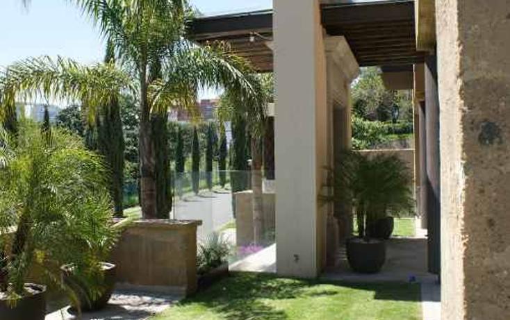 Foto de casa en renta en  , lomas country club, huixquilucan, méxico, 1636828 No. 13