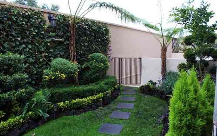 Foto de casa en renta en  , lomas country club, huixquilucan, méxico, 1636828 No. 17