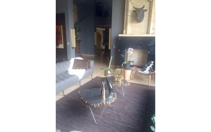 Foto de departamento en venta en  , lomas country club, huixquilucan, méxico, 1636936 No. 04