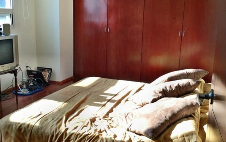 Foto de departamento en venta en  , lomas country club, huixquilucan, méxico, 1638648 No. 09