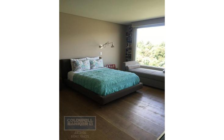 Foto de departamento en venta en  , lomas country club, huixquilucan, méxico, 1773578 No. 13