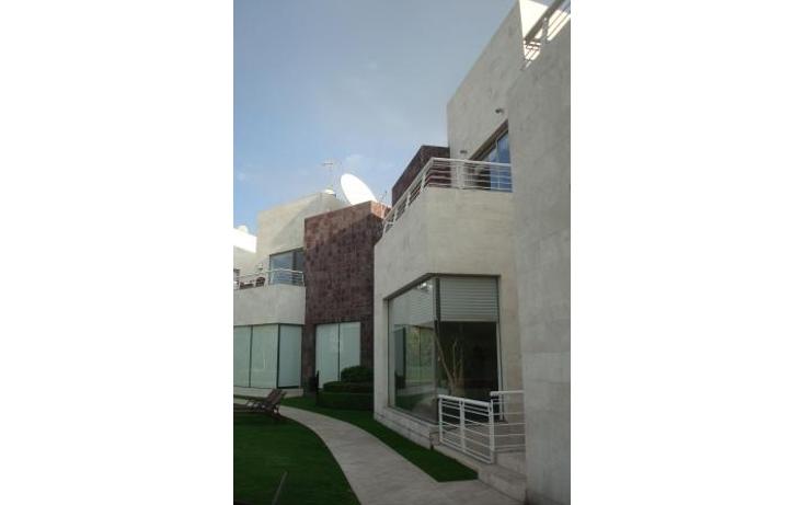 Foto de casa en condominio en venta en  , lomas country club, huixquilucan, m?xico, 1809254 No. 01