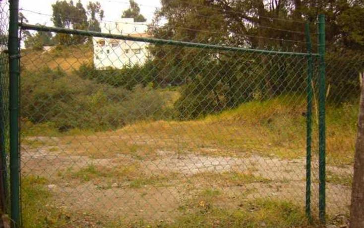 Foto de terreno habitacional en venta en  , lomas country club, huixquilucan, méxico, 2643798 No. 01