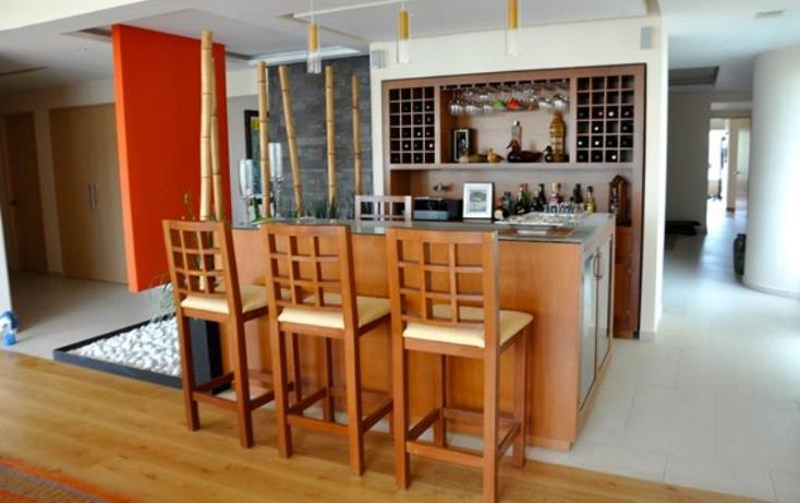 Foto de departamento en venta en  , lomas country club, huixquilucan, méxico, 847461 No. 03