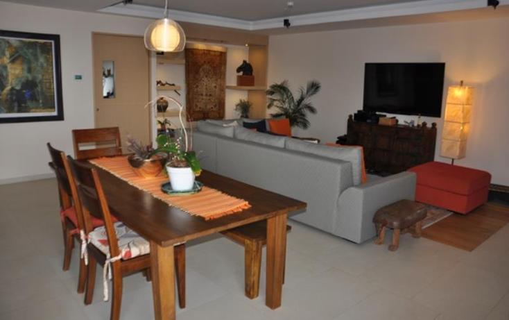 Foto de departamento en venta en  , lomas country club, huixquilucan, méxico, 847461 No. 04