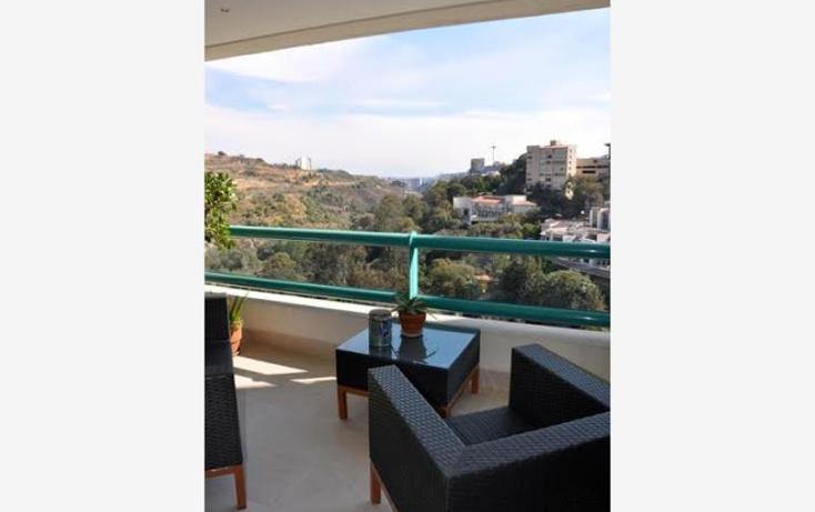 Foto de departamento en venta en  , lomas country club, huixquilucan, méxico, 847461 No. 09