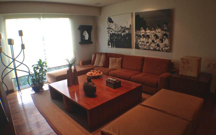 Foto de departamento en venta en  , lomas country club, huixquilucan, m?xico, 937725 No. 04