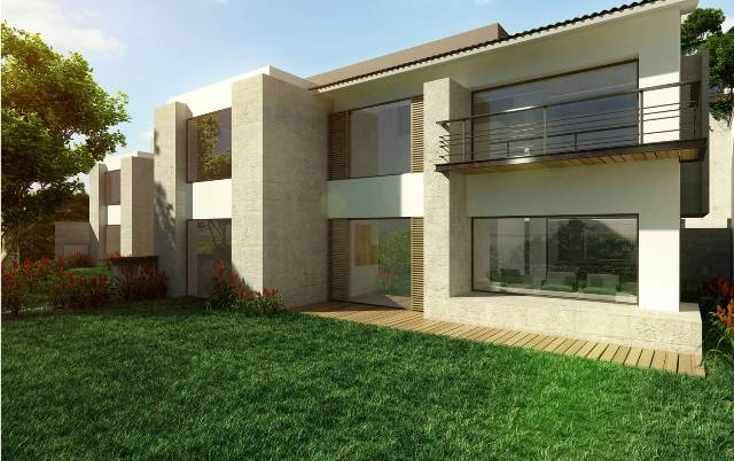 Foto de casa en venta en  , lomas country club, huixquilucan, méxico, 948987 No. 01