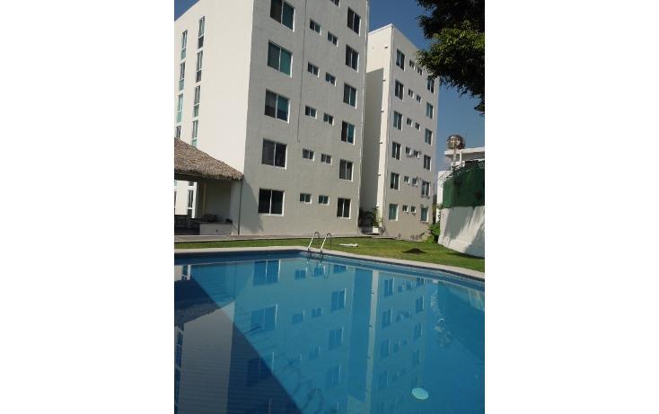 Foto de departamento en venta en  , lomas de acapatzingo, cuernavaca, morelos, 1044775 No. 01