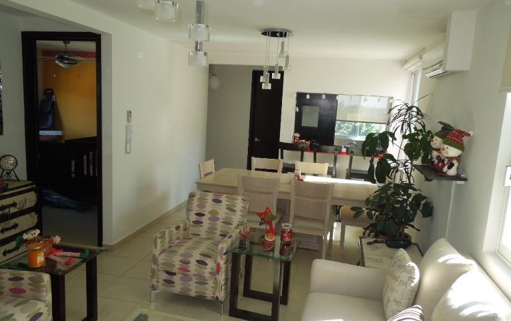 Foto de departamento en venta en  , lomas de acapatzingo, cuernavaca, morelos, 1044775 No. 03