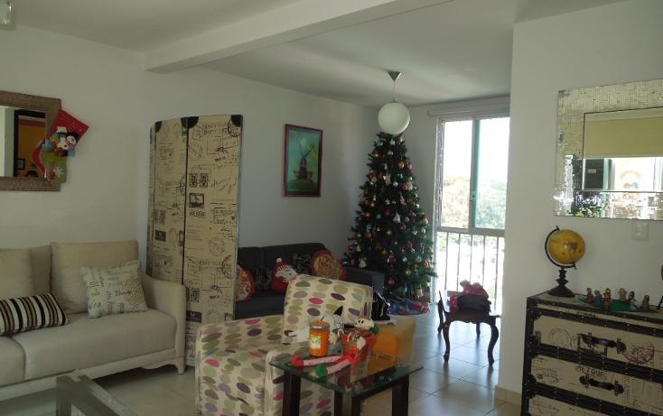 Foto de departamento en venta en  , lomas de acapatzingo, cuernavaca, morelos, 1044775 No. 04