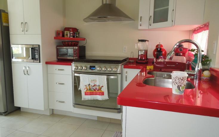 Foto de departamento en venta en  , lomas de acapatzingo, cuernavaca, morelos, 1044775 No. 06