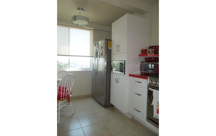 Foto de departamento en venta en  , lomas de acapatzingo, cuernavaca, morelos, 1044775 No. 07