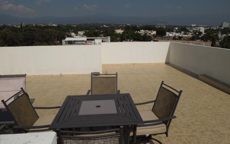 Foto de departamento en venta en  , lomas de acapatzingo, cuernavaca, morelos, 1044775 No. 12