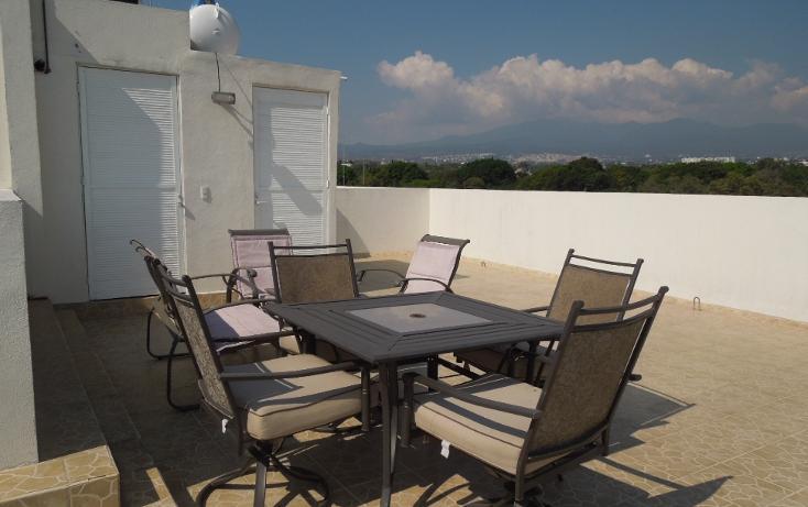 Foto de departamento en venta en  , lomas de acapatzingo, cuernavaca, morelos, 1044775 No. 15