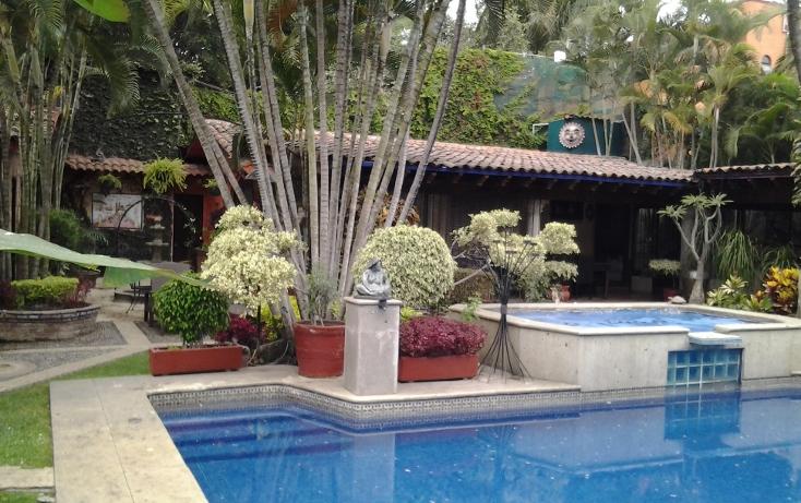 Foto de casa en venta en  , lomas de acapatzingo, cuernavaca, morelos, 1073793 No. 01