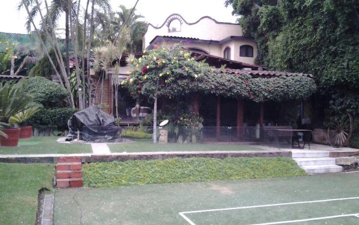 Foto de casa en venta en, lomas de acapatzingo, cuernavaca, morelos, 1073793 no 03