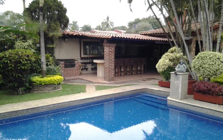 Foto de casa en venta en  , lomas de acapatzingo, cuernavaca, morelos, 1073793 No. 05