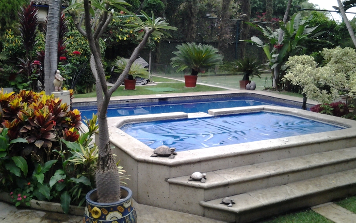 Foto de casa en venta en  , lomas de acapatzingo, cuernavaca, morelos, 1073793 No. 10