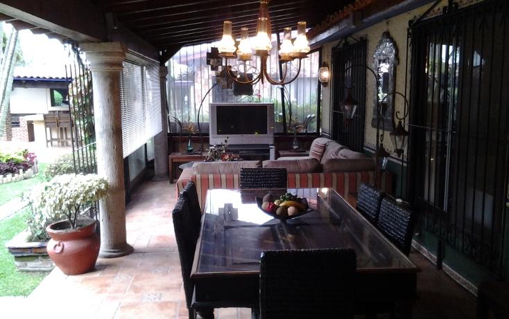 Foto de casa en venta en  , lomas de acapatzingo, cuernavaca, morelos, 1073793 No. 11