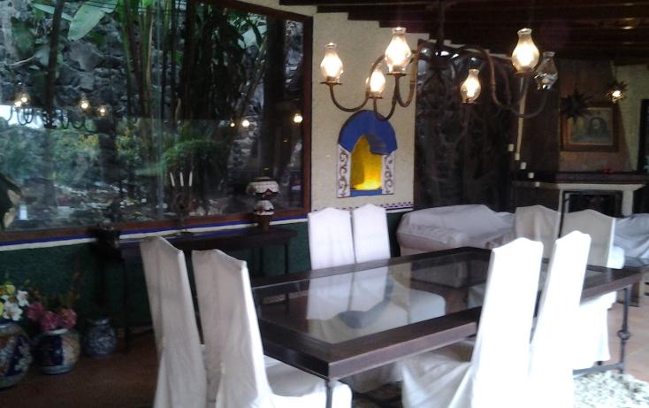 Foto de casa en venta en  , lomas de acapatzingo, cuernavaca, morelos, 1073793 No. 19
