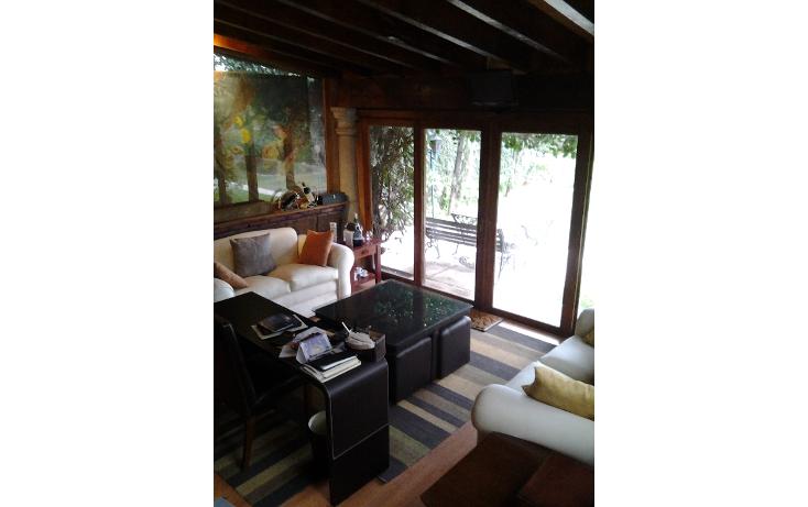 Foto de casa en venta en  , lomas de acapatzingo, cuernavaca, morelos, 1073793 No. 22