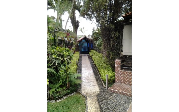 Foto de casa en venta en  , lomas de acapatzingo, cuernavaca, morelos, 1073793 No. 25