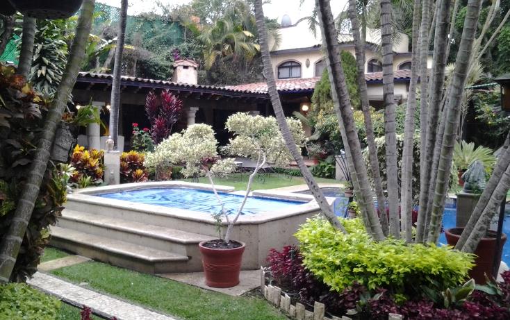 Foto de casa en venta en  , lomas de acapatzingo, cuernavaca, morelos, 1073793 No. 27