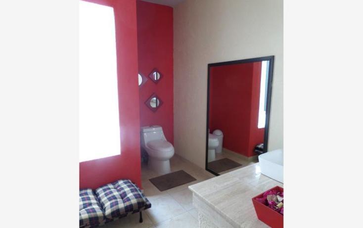 Foto de casa en venta en  , lomas de acapatzingo, cuernavaca, morelos, 490874 No. 03