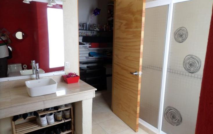 Foto de casa en venta en  , lomas de acapatzingo, cuernavaca, morelos, 490874 No. 04