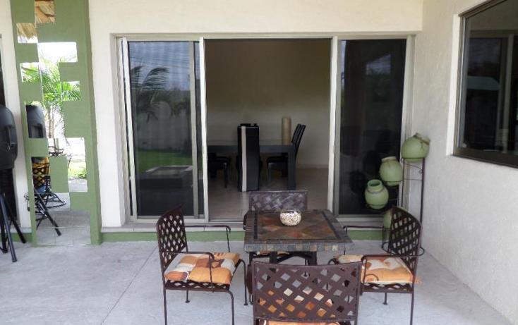 Foto de casa en venta en  , lomas de acapatzingo, cuernavaca, morelos, 490874 No. 06