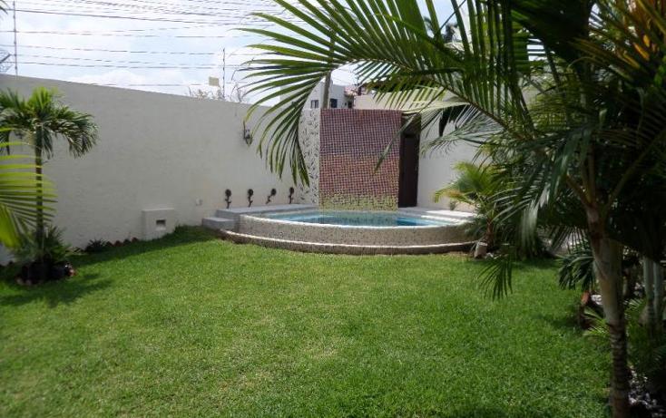 Foto de casa en venta en  , lomas de acapatzingo, cuernavaca, morelos, 490874 No. 07