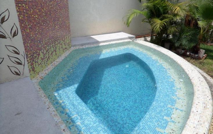 Foto de casa en venta en  , lomas de acapatzingo, cuernavaca, morelos, 490874 No. 08